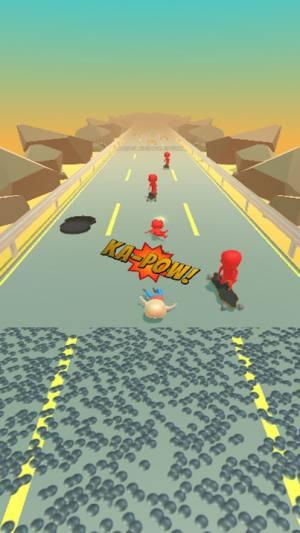 快乐的滑板3D游戏最新安卓版图片1