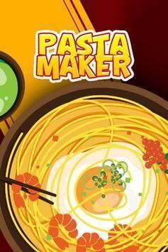 意大利面制作机游戏安卓版图片1