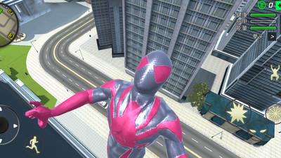 蜘蛛人之绳索英雄2