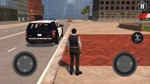 美国警察驾驶模拟器手机版图1