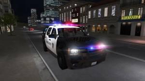 美国警察驾驶模拟器游戏安卓手机版图片1
