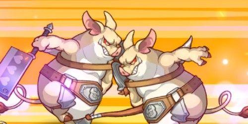公主连结双子座狂暴打不过 双子猪狂暴需要合刀通关攻略