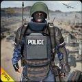 美国警察驾驶模拟器手机版