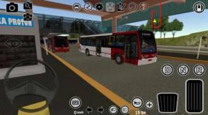 公交驾驶模拟器2020中文汉化破解版图片2
