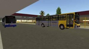 公交驾驶模拟器2020破解版图2