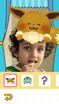 宝可梦刷牙乐游戏图3
