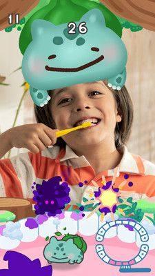 宝可梦刷牙乐游戏安卓版图片1