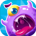 打爆怪兽领红包App赚钱版 v1.0