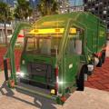 美国垃圾车模拟器游戏手机中文版 v1.1