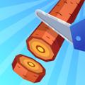 木材切割机游戏
