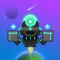 星际射击太空攻击游戏