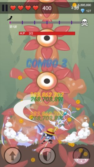 我在江湖剑来江湖游戏图4