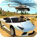 汽车飞机大战游戏