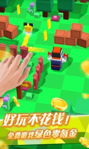 狂扁小动物游戏安卓版图片2