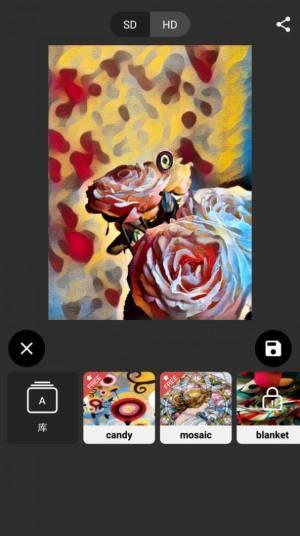 小风格相机APP免费版客户端图片1