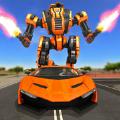 机器人汽车改造战争游戏