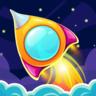 宇宙小火箭游戏
