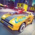 美国终极出租车司机游戏