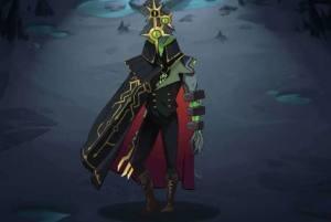 剑与远征怪诞魔术师怎么打?怪诞魔术师阵容搭配打法攻略图片1