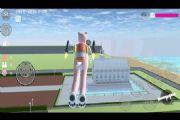 樱花校园模拟器别墅教程:海景别墅建造方法一览[多图]