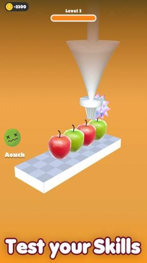 快乐奶油游戏图3