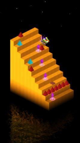 无止境的楼梯游戏图2