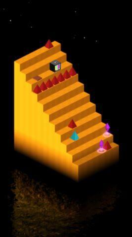 无止境的楼梯游戏图3