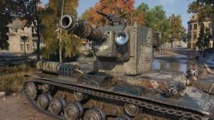 明日方舟KV2怎么样?明日方舟坦克世界联动干员强度一览图片2