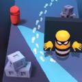 逃离监狱隐蔽游戏