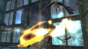 恶灵骑士模拟器手机版图1
