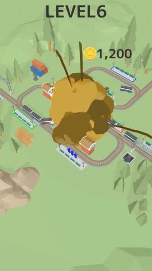 铁路大师游戏无限金币破解版图片1
