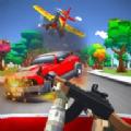 公路狂爆枪击逃脱游戏安卓版 v1.0.2