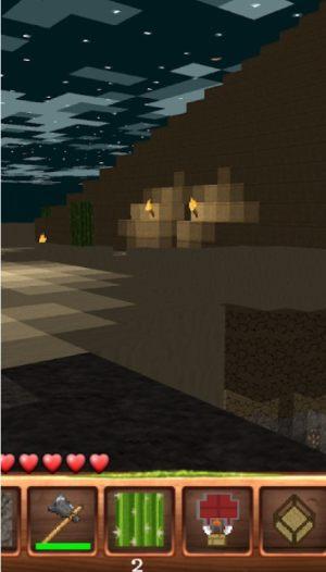 像素世界天空之城游戏图2