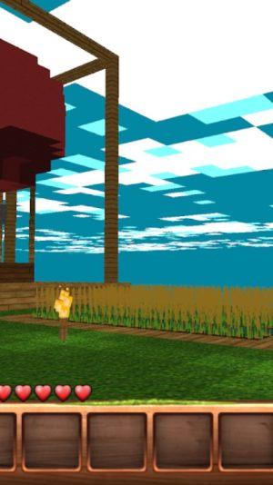 像素世界天空之城游戏图4
