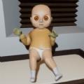 屌德斯解说奇怪的宝宝游戏中文手机版 v1.0