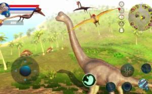 腕龙模拟器官方游戏下载图片1