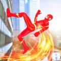 闪电侠模拟器手机版游戏