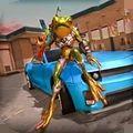 青蛙城市模拟器游戏