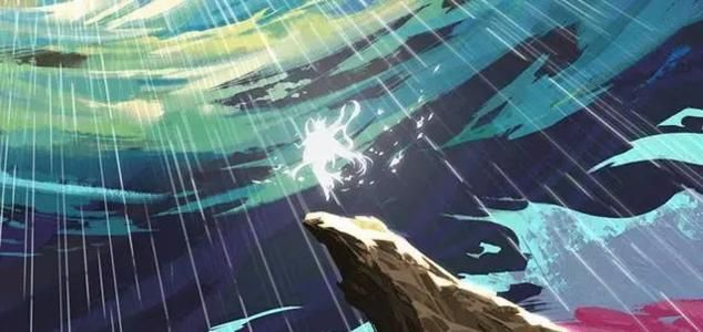 阴阳师新式神怎么样?7月份新式神是严岛女神?[多图]