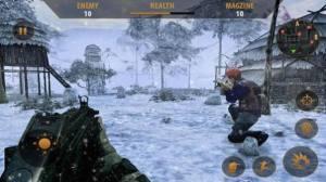 刺激冬季战场手游中文版安卓版图片1