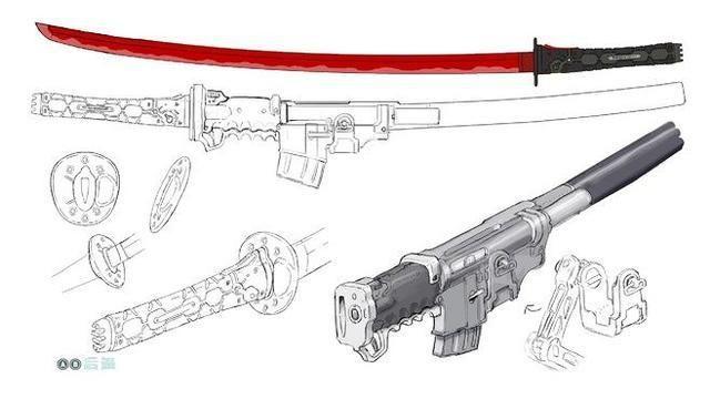 战双帕弥什薇拉怎么样?薇拉属性武器立绘一览[多图]图片2