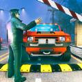 我们的边境巡逻警察游戏