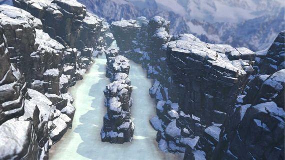 体感滑雪VR游戏安卓版图片1