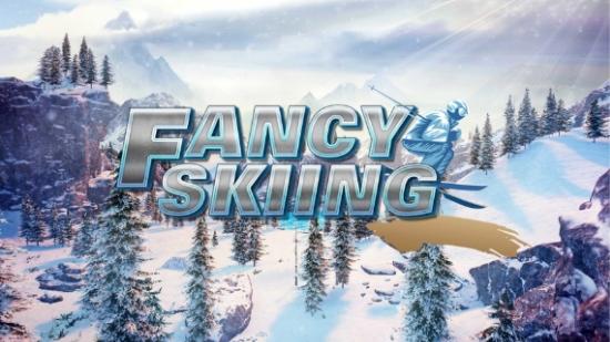 体感滑雪VR游戏安卓版图2: