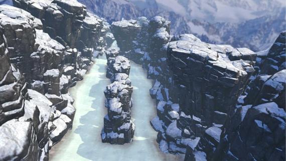 体感滑雪VR游戏安卓版图3: