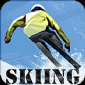 体感滑雪VR游戏安卓版 v1.0