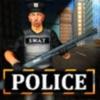 警察驾驶犯罪模拟器破解版