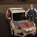 炫舞警察中文版