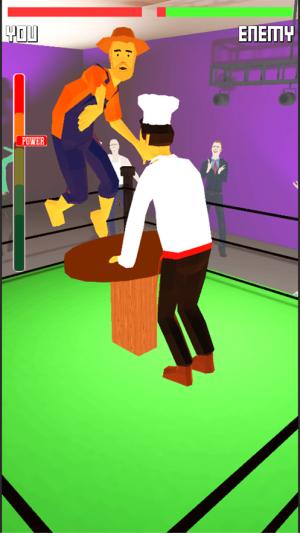 无聊的掌掴挑战安卓版图3