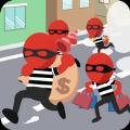 盗贼城游戏